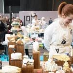 Commerçants de bouche : ne manquez pas le salon du fromage !